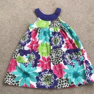 Carter's sundress
